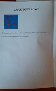 Chemia dla Maturzysty - znak towarowy 2